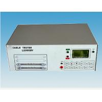 Buy cheap High Voltage Cable Testing Equipments 64 Points / 128 Points With Short Circuit from Wholesalers