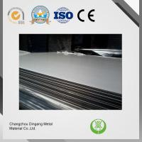 Buy cheap High Performance Cold Rolled Steel For Refrigerator 2mm Thickness from wholesalers