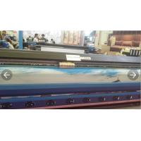 Buy cheap Large Format CMYK Plotter welcomed by Spanish to Print PP Materials product