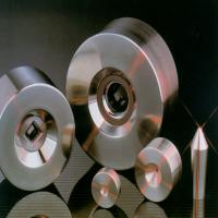 Buy cheap Tungsten heavy alloy parts from wholesalers
