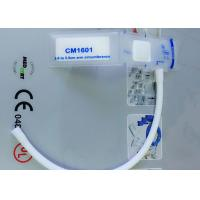 Buy cheap Disposable NIBP Single Tube Blood Pressure Cuff For Neonate With no Bladder from wholesalers