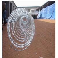 Buy cheap Razor barbed wire net2 from wholesalers