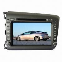 Buy cheap Car Multimedia Player, Suitable for 2012 Honda Civic from wholesalers