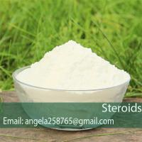 Oral Anabolic Steroid Hormone Dianabol Methandienone Gain in Muscle Size