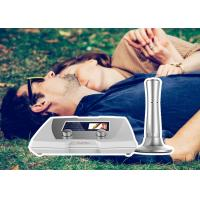 Buy cheap Non - Invasive Pain Free ESWT Shockwave Therapy Machine For Severe Erectile Dysfunction product