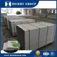 Buy cheap plastic formwork for construction concrete from China factory from wholesalers