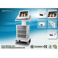 Buy cheap Face Lift Ultherapy Systems High Intensity Focused Ultrasound With CE certificate from wholesalers