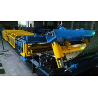 Buy cheap Grain Bin Storage Steel Silo Forming Machine / Storage Forming Machine product