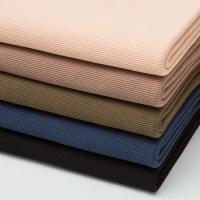 Buy cheap High Quality 94% Cotton 6% Spandex Knitted Elastic Rib Textile Fabrics from wholesalers