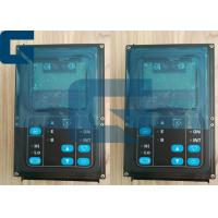 Buy cheap PC228US-3 PC200-7 PC300-7 PC400-7 Excavator Monitor Display Panel 7835-10-2005 from wholesalers