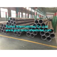 Buy cheap 12000mm Length Structural Steel Pipe , Gost8733 Gost8734 Carbon Steel Pipes from wholesalers