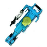 Buy cheap YT26,YT27,YT28 Pneumatic Hand-hold Rock Drill from wholesalers