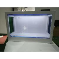 Buy cheap Flexible Transparent LCD Showcase High Transmittance 1980 * 1080 Max Resolution from wholesalers
