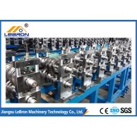 Buy cheap Custom Cable Tray Manufacturing Machine Mitsubishi Brand PLC Control System from wholesalers