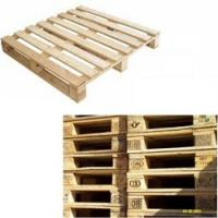 Buy cheap weedtree wooden pallets rack with good quality and competitive price product