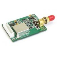 Buy cheap HR-1027 Radio Modem, Wireless RF Transceiver Module, range 4Km from wholesalers