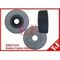Buy cheap Shock Absorber Natural Rubber Engine Mounts For Hyundai Excavator R200 Front from wholesalers
