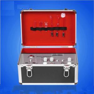 Buy cheap 5ih1 multi function beauty equipment,5 in 1 Photon ultrasonic beauty studio machine for clean face Cynthia product