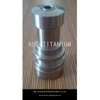 Buy cheap Titanium Nails- 14mm domeless ti nails GR2 Dab Essentials.High Quality!!! from wholesalers