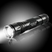 Buy cheap High-Power High-impact Waterproof LED Dive Flashlights With 210lm- JE20 from wholesalers