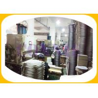 Buy cheap Cardboard Cake Box Bottom Automatic Forming Machine 60HZ 8-40 MM Height from wholesalers