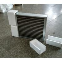 Buy cheap USA Market Water to Air Copper Tube Aluminium Finned Heat Exchanger from wholesalers