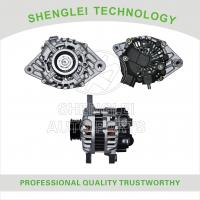 Buy cheap Integral Structure Hyundai Car Alternator I30 Petrol Model ISO 16949 Standard from wholesalers
