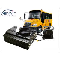 Buy cheap 4CH Wifi Camera Board Module CCTV DVR Kit with Multi-view cctv dome camera from wholesalers