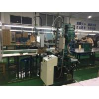 Buy cheap Multifunction Stable Rigid Box Making Machine Skew Rack Structure Main Shaft from wholesalers
