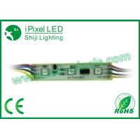 Buy cheap SMD 5050 Waterproof  RGB LED Pixel With SD Contorller IC Model 20pcs / string from wholesalers