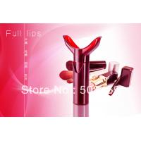 Buy cheap Pink Lipstick Luscious Lip Pump For Pretty Girls , Lip Plumper from wholesalers