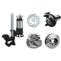 Buy cheap WQ Series Sewage Pumps from wholesalers