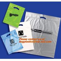 Buy cheap Shopping bags, Printed Carrier, Handle bags, Shopper, Carrier, Die cut bags, Merchandise from wholesalers