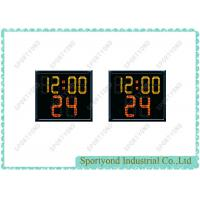 Buy cheap Digital Shot Clocks And Play Quarter Time For Basketball Shot Timer from wholesalers