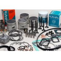 Buy cheap Genuine Kubota spare parts from wholesalers