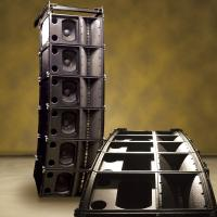 Buy cheap Pro audio line array speaker system from wholesalers