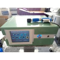 Buy cheap 2018 New Hot Selling Ultrasound Shockwave Acoustic Wave Therapy Machine from wholesalers