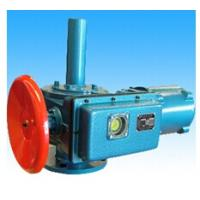 Buy cheap multi-turn electricactuator 360 degree rotary actuator for gate valve, stop valve etc. from wholesalers