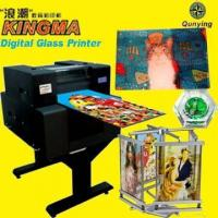 Buy cheap Glass& Crystal Printing Machine from wholesalers