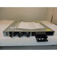 Buy cheap Cisco Catalyst 3850 48 Port PoE IP Base Network Hardware Switch product