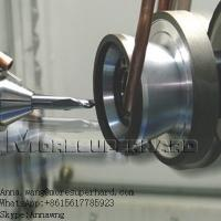 Buy cheap CNC grinding wheel, grinding wheel use in CNC machine from wholesalers