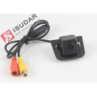 """Buy cheap 1/3"""" Color Sony CCD Toyota Prius Backup Camera , Rear View Reversing Camera from wholesalers"""
