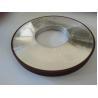 Buy cheap cbn diamond wheel, cbn surface grinding wheel, cbn grinding machine full foam from wholesalers