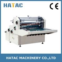 Buy cheap Water-based Film Laminating Machine,Textile Book Roll Laminate Machinery,Paperboard Laminating Machine,Coating Machine from wholesalers
