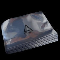 Buy cheap 7*10 Inch 0.075mm ESD Shielding Bag For Electronic Products from wholesalers