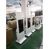 Buy cheap 32 Inch Printer Digital Signage Kiosk Selfpay Terminal 450cd/m2 Self Service from wholesalers