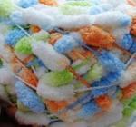 Buy cheap Nylon Crochet Yarn from wholesalers