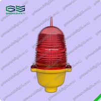 Buy cheap GS-LI/B Low-intensity Single Aviation Obstruction Light Aircraft Warning Light Tetelcom Towe Light from wholesalers