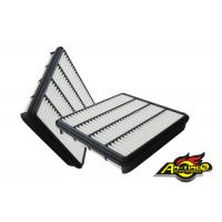 Buy cheap Car Accessory Toyota Cabin Air Filter 17801-38030 1780138030 17801-51020 17801-0S010 1780151020S product