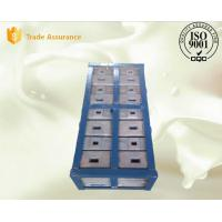 Buy cheap White Iron Sand Casting Parts Grinding Media Hardness HRC55 for Mining Industry product